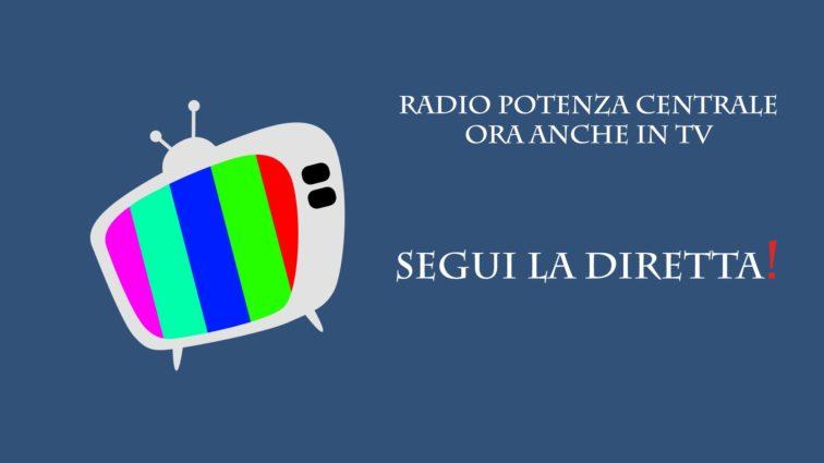 Link TV Radio Potenza Centrale